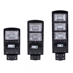 All in One Solar Street Light - E Series